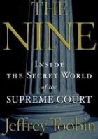 The Nine, Jeffery Toobin