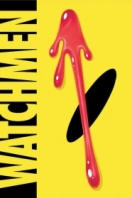 Watchmen, Alan Moore & Dave Gibbons