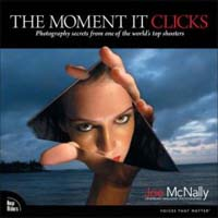 The Moment It Clicks, Joe McNally