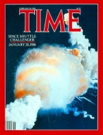 Time Cover, February 10, 1986