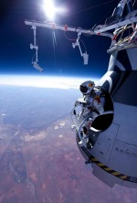 Felix Baumgartner, Red Bull Stratos